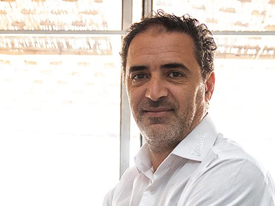 Ali Ghazi